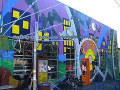 Citybikes Portland The spacious Citybikes Annex
